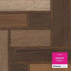 Классен Импрессия 4V 37321 Bassano Oak