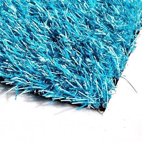 Искусственная трава Topi Grass 20 Blue (2м.)