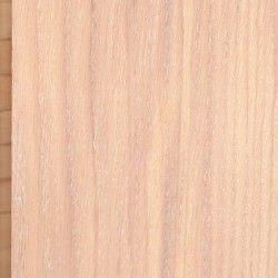 Polarwood OakMercury White Oiled