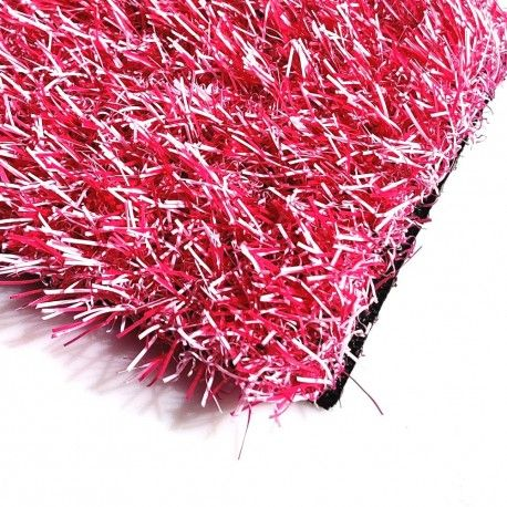 Искусственная трава Topi Grass 20 Pink (2м.)