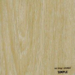 Art Vinyl Lounge Simple