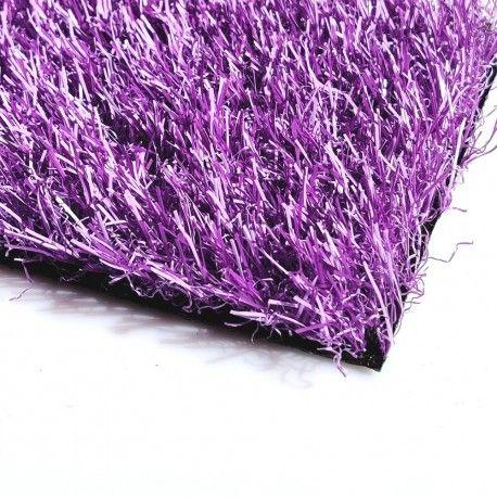 Искусственная трава Topi Grass 20 Violet
