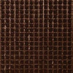 Щетинистое покрытие темный шоколад