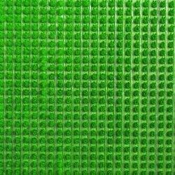 Щетинистое покрытие зеленый