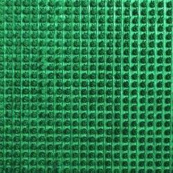 Щетинистое покрытие зеленый металлик