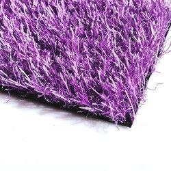 Искусственная трава Topi Grass 20 Violet (1м.)