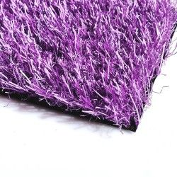 Искусственная трава Topi Grass 20 Violet (2м.)