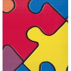 Neo Puzzle Colour 50