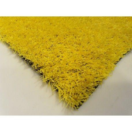 Искусственная трава Topi Grass 20 Желтая