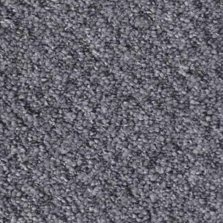 Плинтус ПВХ KronPlast 228 Орех темный