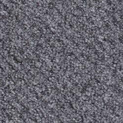 Плинтус ПВХ KronPlast 230 Вишня темная