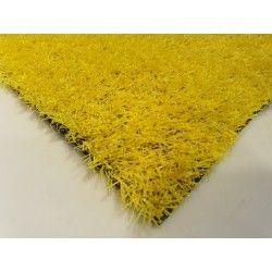 Искусственная трава Topi Grass 20 Желтая (2м.)