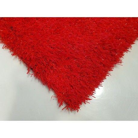 Искусственная трава Topi Grass 20 Красная (2м.)