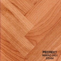 Respekt makao 2401