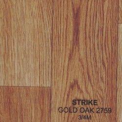 Strike gold Oak 2759