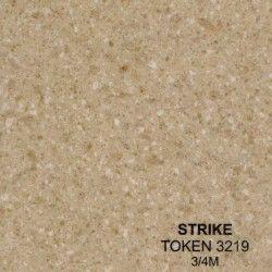 Strike Token 3219